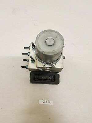Bmw 520D 2015 Abs Pump Unit Module 34516868335-01