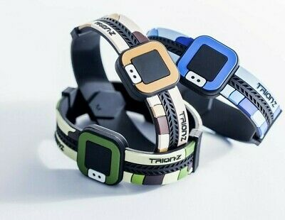 Trion:Z Camo Magnetic Ion Loop Bracelet Helps Joint Pain Arthritis Stiff Joints