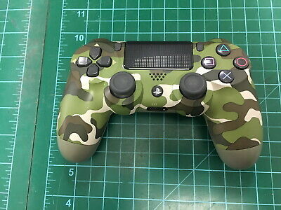 Sony Dualshock 4 Wireless Controller for PlayStation 4 PS4 Camo CUH-ZCT2U