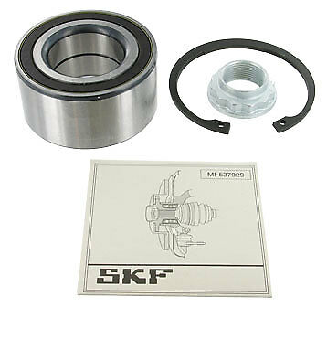NEW GENUINE SKF VKBA 6632 Wheel Bearing Kit BMW 1 SERIES STOCK CLEARANCE SALE !!