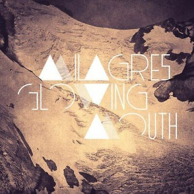 Milagres - Glowing Mouth [New & Sealed] Digipack CD
