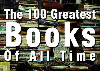 All Time Top 100 Books eBook Collection (epub,mobi)