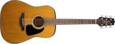 Takamine GD30 Dreadnought Acoustic, Natural