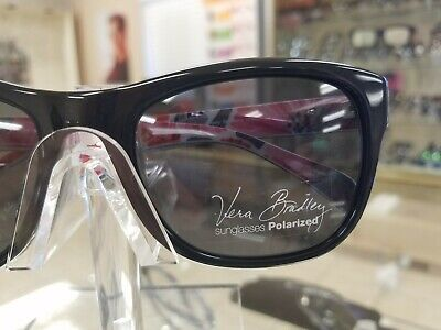 fbf4ebd6f4 AUTHENTIC VERA BRADLEY Jayah Polarized Sunglasses -  35.99