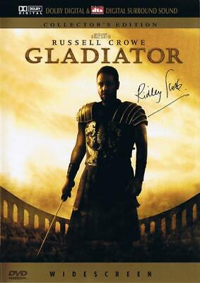 Gladiator - Collector's Edition (2 DVDs) [DVD] [2000]