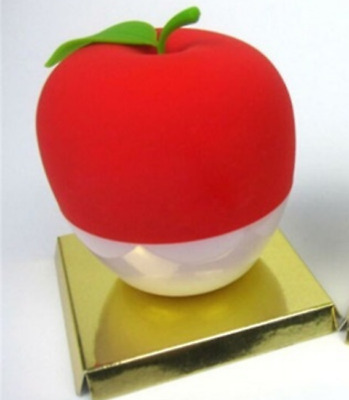 Red Apple Shaped lip plumper