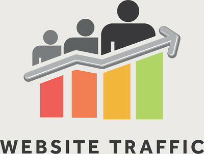 5,000 VISITORS to YOUR WEBSITE - WEBSITE TRAFFIC - Google/Yahoo Rank Booster