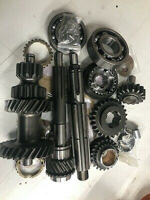 Willys JEEP MB  -FORD  G503   KIT GEAR TRANSMISSION  T84   NEW