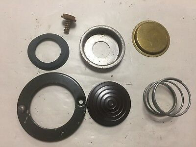GMC -G508 cckw  G501  KIT REPAIR HORN BUTTON    NOS