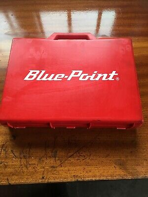 VSR Blue Point Service Ressting Tool In Red Case With Instrutions Not Been Used