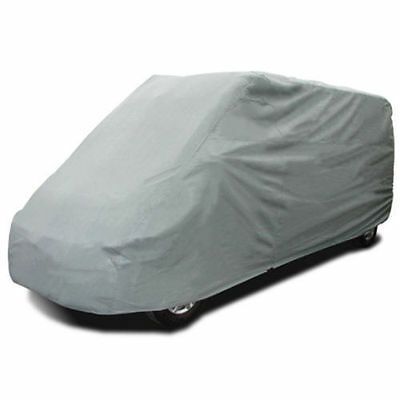 Maypole Breathable Water Resistant Camper Van Cover