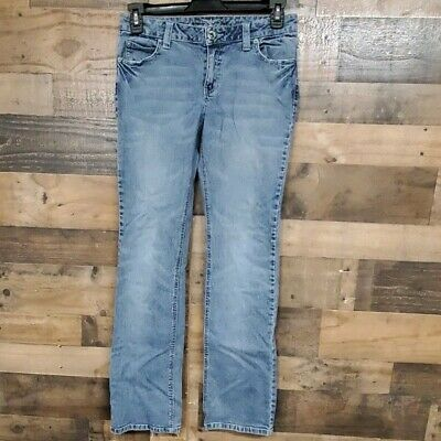 f6175c49cf JUNIORS ARIZONA JEAN Co. Ankle Jeans Size 7 From JCPenney - $10.00 ...