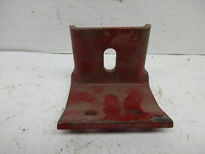 Nos Ford New Holland Bracket 123590
