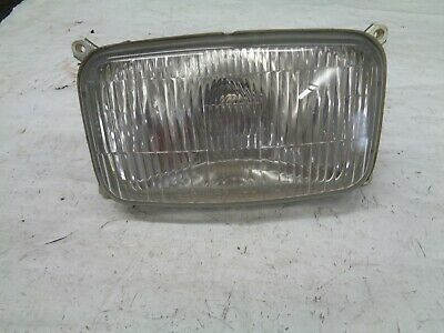 1985-1990 polaris xc indy rmk rxl sks wedge headlight 001-1409