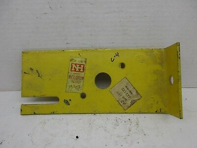 Nos Ford New Holland Bracket 321737