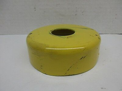 Nos Ford New Holland Auger Gear Box Dust Cap 617928