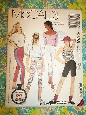 McCall/'s 8410 Girls/' Jumper   The EASY 90 Minute Sewing Pattern
