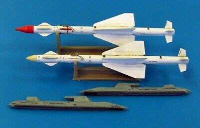Russian Hypersonic Missile Complex KH-47M2 KINZHAL model kit 1//48