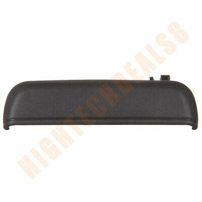 For Toyota Outside Outer Exterior Door Handle Driver Side Front Left Black New