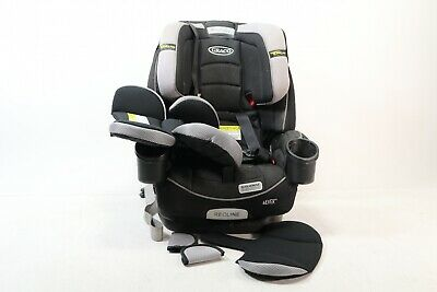 Graco 4ever All In One Convertible Car Seat Matrix