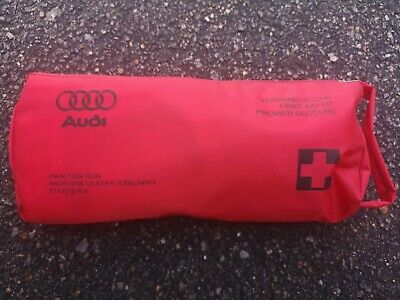 Audi Tt Mk1 8N First Aid Kit Genuine