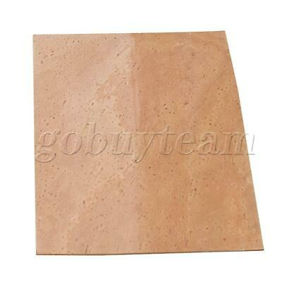 Thickness 1.2mm Saxophone Cork Sheet for Flute Repair Accessories