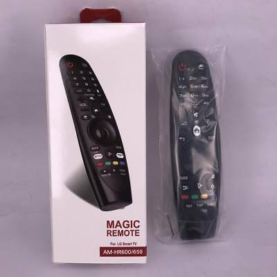 New Replacement AM-HR600 For LG 2015 Smart TVs Magic TV Remote Control AN-MR600