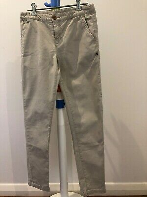 Boys Bauhaus Brand Casual Pants. Loose Fit (Size 14) - pre-loved condition