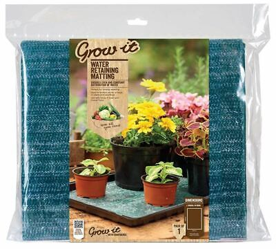 New Capillary Matting Holiday Greenhouse Indoor Plant Watering Mat System