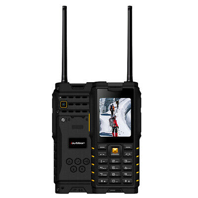 elettronica 2 vie radio Walkie Talkie Intercom telefono comunicazione K4G5
