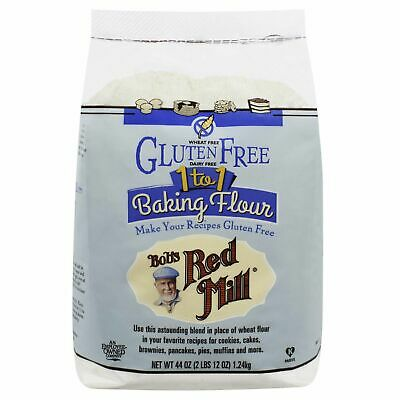 Bob's Red Mill 1 to 1 Baking Flour 1.24kg