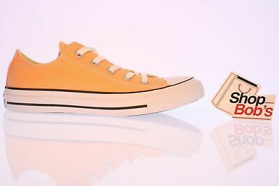 176a88bd31e8 Converse Chuck Taylor All Star Ox Sunset Glow Sneakers Canvas 155573F Sz 4 6  US