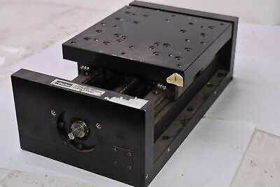 Parker Positioning Systems Daedal Division Linear Positioning System
