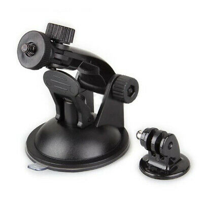 ST-61 Car Window Suction Cup Tripod Mount Adapter Set for GoPro Hero3 /HD Hero2