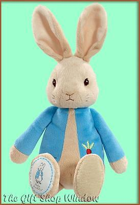 My First Peter Rabbit Soft Plush Toy Official Beatrix Potter Super Quality Bnwt