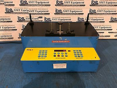 County-S Motorized SMD Component Reel Counter SMT