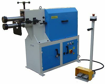 power operated swage , jenny , swaging machine   2.5 mm Vat Included Price