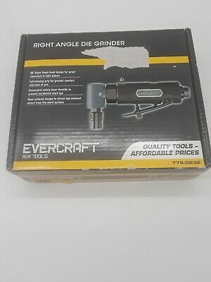 evercraft right angle die Grinder