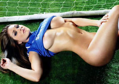 'Lucy Pinder' Sexy A4 Poster Print, Posted Within 24 Hours, Free.