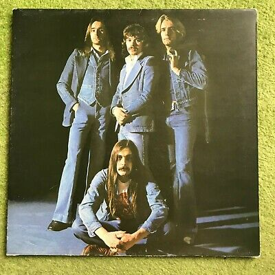 LP Status Quo-Blue for You (1976)