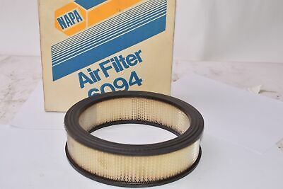 NEW NAPA Gold Round Cellulose Air Filter, Part: 6094