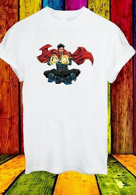 1d255ec997 Doctor Stephen Vincent Strange Dr Superhero Movie T-shirt