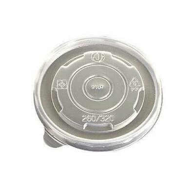Eco-Products - EP-BSCPPLID-S - 8 oz Soup Container Lids  1000/Box