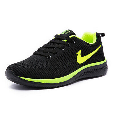 New Mens Fashion Casual Shoes Running Sports Jogging Fashion Athletic Sneakers