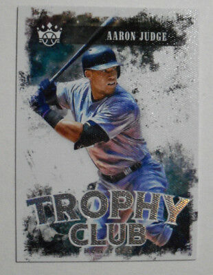2018 Diamond Kings Trophy Club You Pick From Drop List
