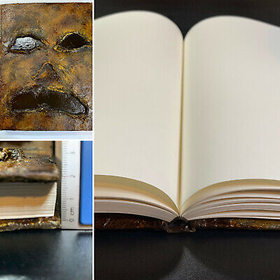 Necronomicon Evil Dead Journal Note book with BLANK Pages