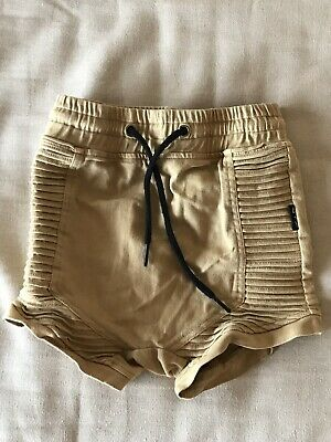 Adam And Yve Boys Shorts Size 6