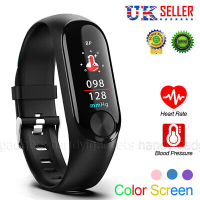For Huawei Honor Band Android iOS Smart Watch Pedometer Fitness Activity Tracker