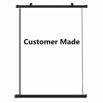 personalized Custom made Anime Movie HD Print  Wall scrollWall Poster