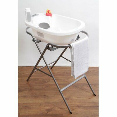 Brand New Aqua Scale Digital Bath STAND ONLY silver